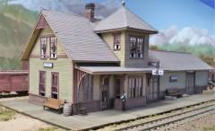 Cresta Depot 1