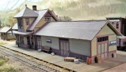 Cresta Depot 2