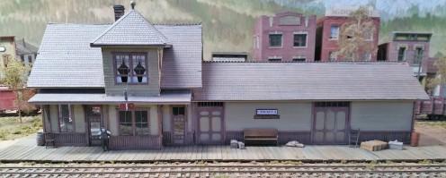 Cresta Depot 3